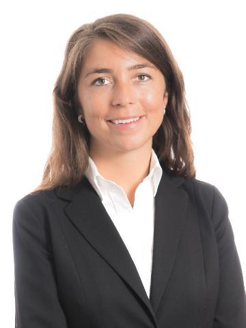 Natalie May