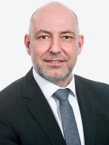 Alexander Zaras