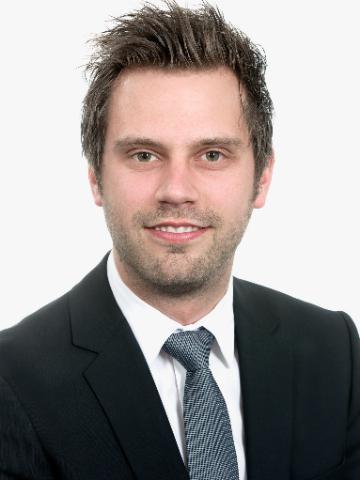 Moritz Beckhaus
