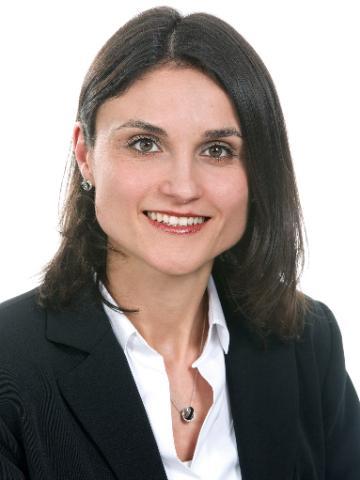 Georgia Zannino
