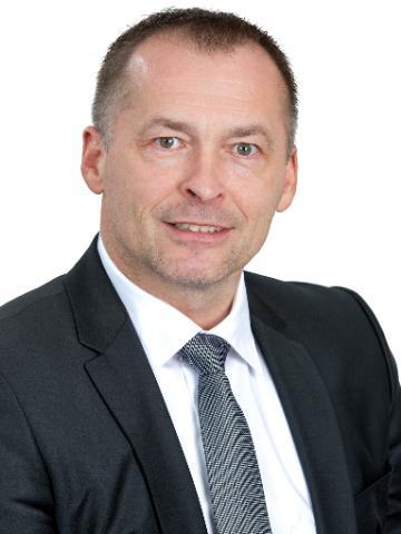 Wolfgang Klump