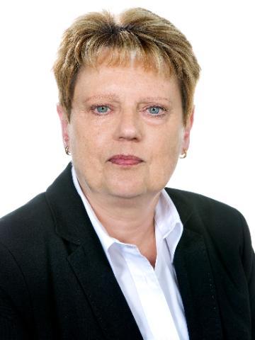 Gabi Harff