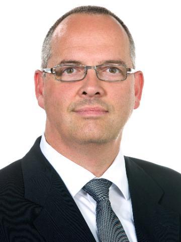 Jürgen Schaar