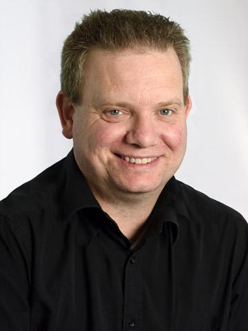Bernd Meub