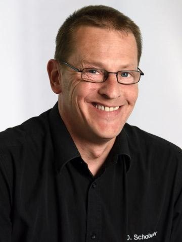 Dirk Schobner