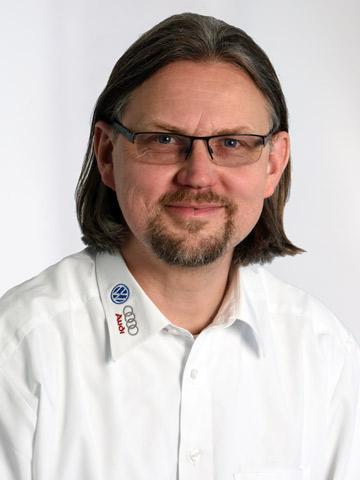 Alexander Schild