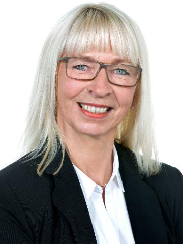 Regine Brandt