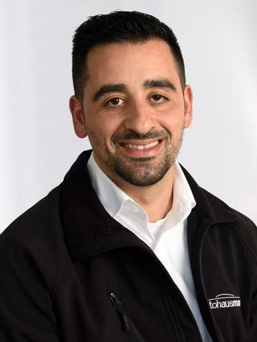 Michael Montano