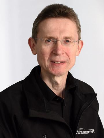 Erwin Ternes