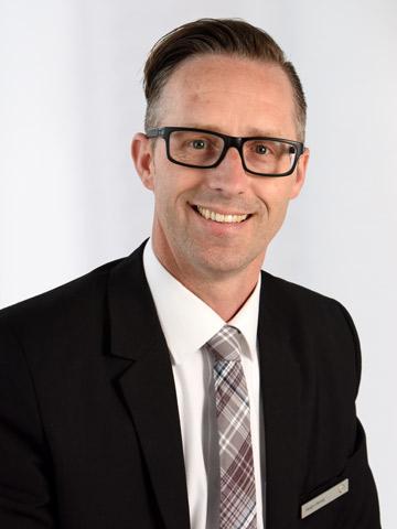 Holger Döring