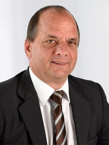 Thomas Barczikowski
