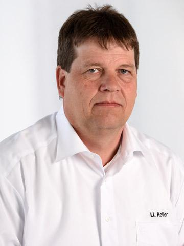Udo Keller