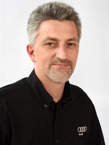 Matthias Oster