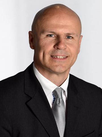 Helmut Penka