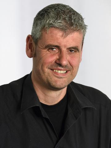 Dirk Thomas