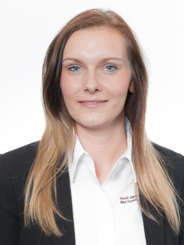 Victoria Anders