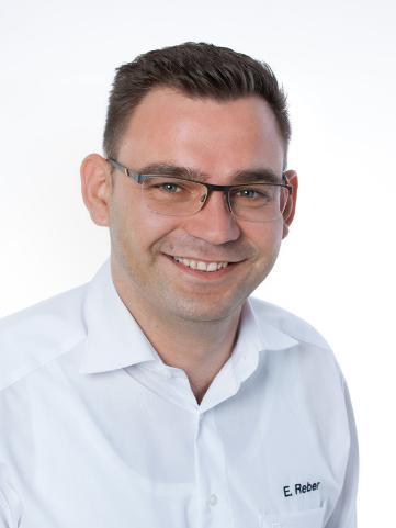 Eugen Reber