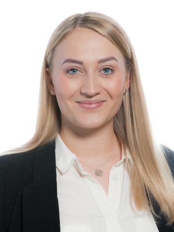 Isabelle Scherzer