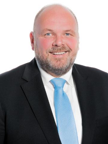 Gerald Schwenk