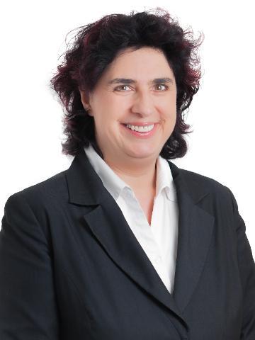 Maria Scherer