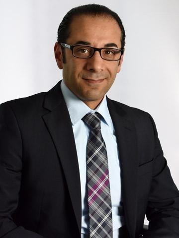 Michael Issakhani