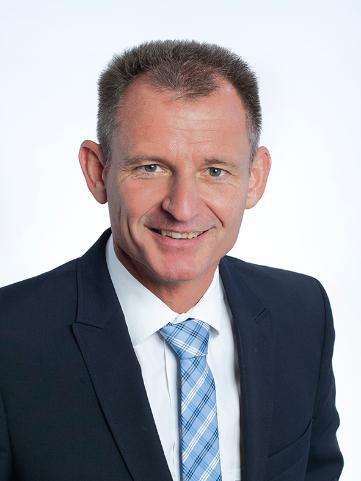 Bernd Ortlieb