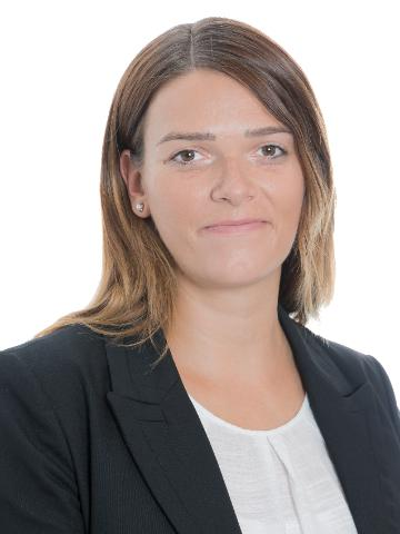 Sarina Schmidt