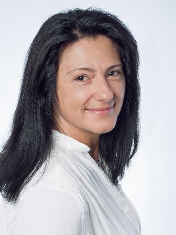 Corinna Sedlatschek