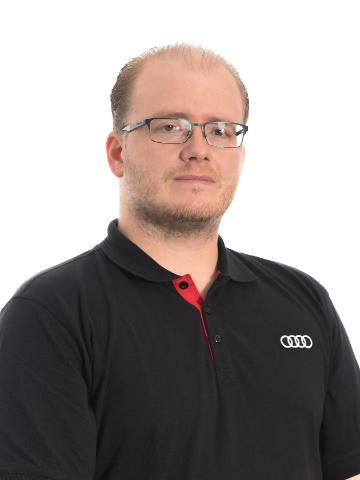 Adrian Ettel