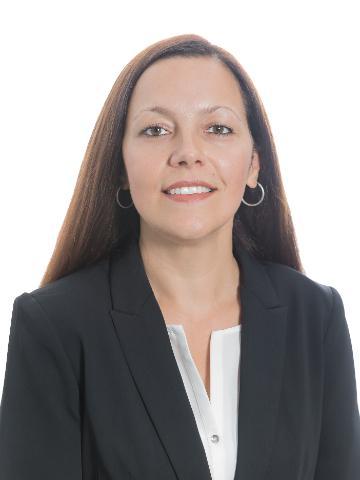 Kristina Karavilovska