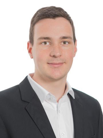 Matthias Dähnert