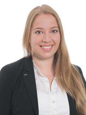 Hanna Gerhard