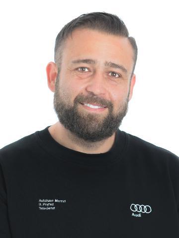 Sahin Poyraz