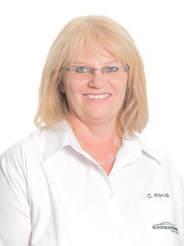 Claudia Rörig