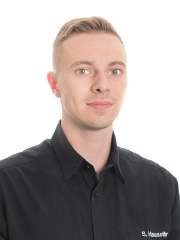 Sebastian Hausotter