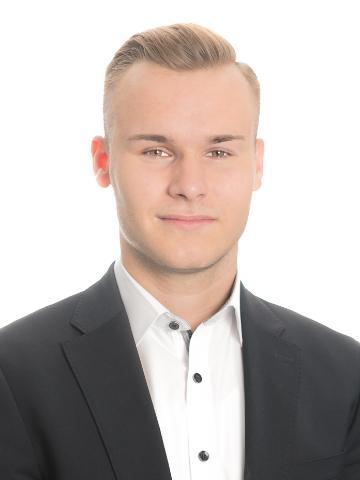 Marcel Preuß