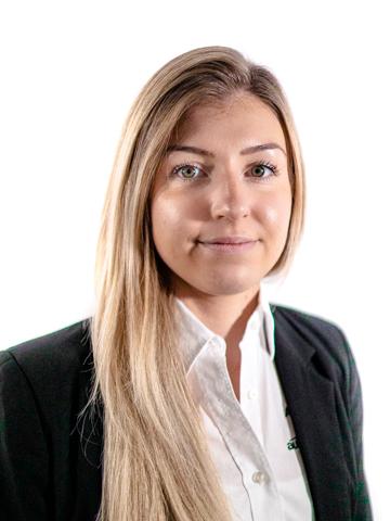 Annalena Hielscher