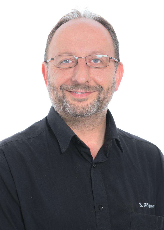 Stephan Römer