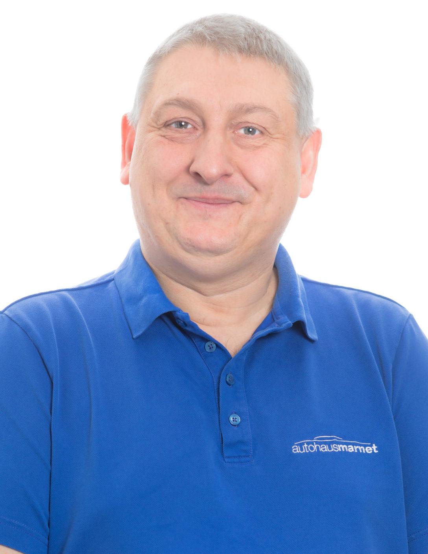 Paul Reich