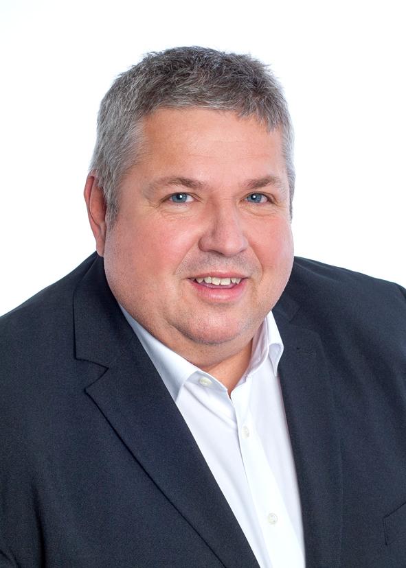 Manfred Bühner