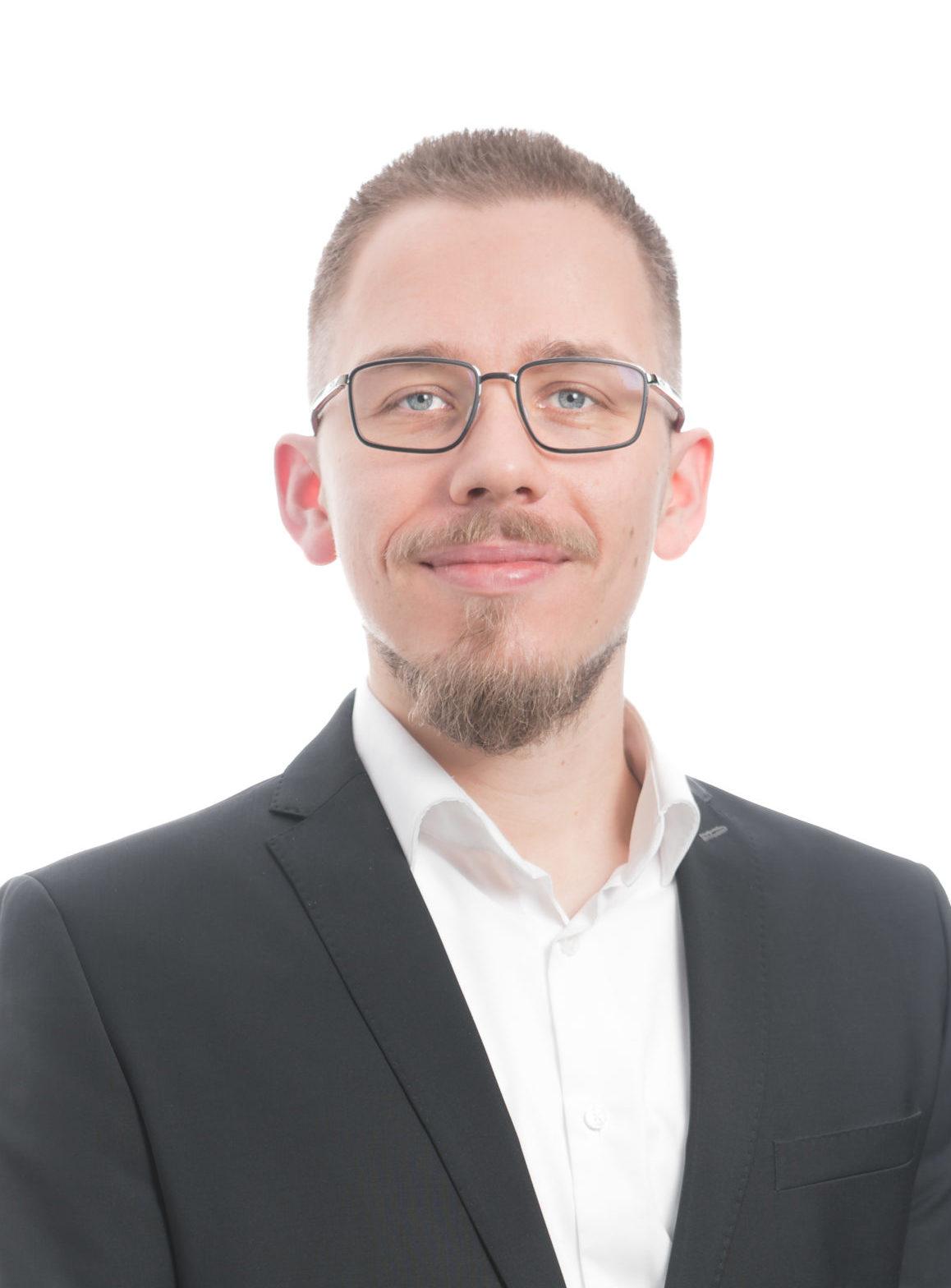 Henning Eickhoff
