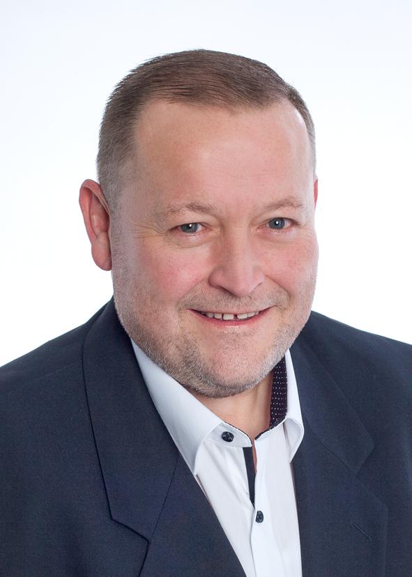 Manfred Stäbler