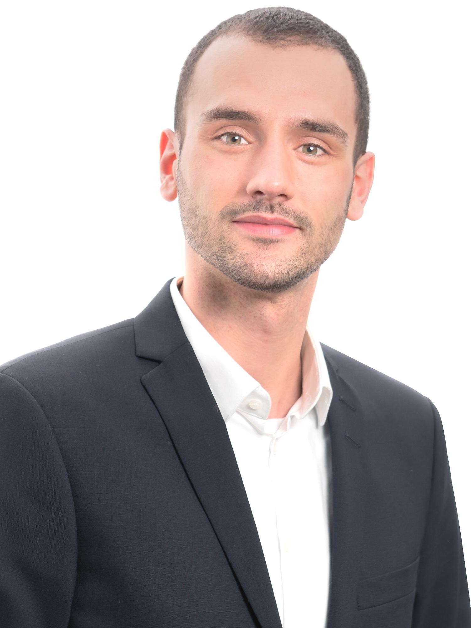Laurin Pfisterer