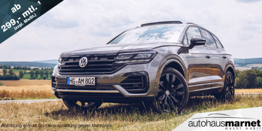 Touareg_Teaser_Website_1160x580_NW mit Rate