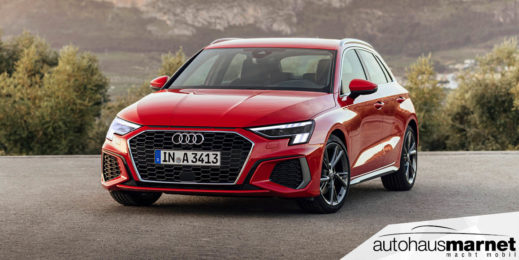 Audi A3 Marnet